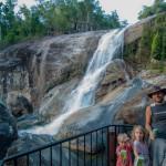 Murray Falls 1