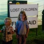 Lost children bzw. lost visa