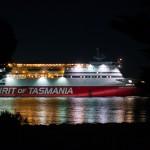 Fähre Tasmanien 2
