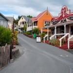 Maori Dorf 2
