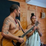 Maorivorführung