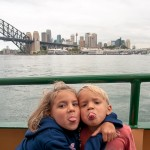 letzte Bootstour in Sydney 3