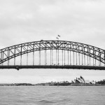 Harbourbridge und Opera House