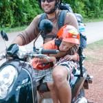 Motorbike schlafend 1