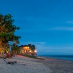 Hat Klong Nin Beach 1