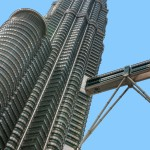 Petronas Towers 1