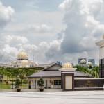 Königspalast Istana Negara 2