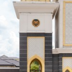 Königspalast Istana Negara 3