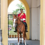Königspalast Istana Negara 4